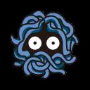 Bild von Tangela aus Pokémon Link Battle