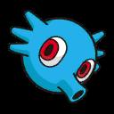 Bild von Seeper aus Pokémon Link Battle
