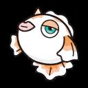 Bild von Goldini aus Pokémon Link Battle