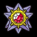 Bild von Starmie aus Pokémon Link Battle