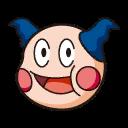 Bild von Pantimos aus Pokémon Link Battle