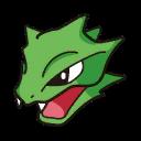 Bild von Sichlor aus Pokémon Link Battle