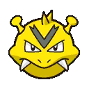 Bild von Elektek aus Pokémon Link Battle