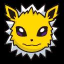 Bild von Blitza aus Pokémon Link Battle