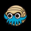 Bild von Amonitas aus Pokémon Link Battle