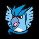Bild von Arktos aus Pokémon Link Battle