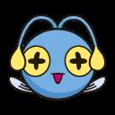 Bild von Lampi aus Pokémon Link Battle
