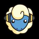 Bild von Voltilamm aus Pokémon Link Battle