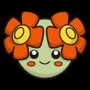 Bild von Blubella aus Pokémon Link Battle