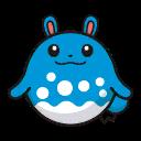 Bild von Azumarill aus Pokémon Link Battle
