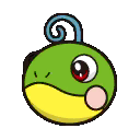 Bild von Quaxo aus Pokémon Link Battle