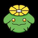 Bild von Hubelupf aus Pokémon Link Battle