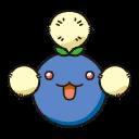 Bild von Papungha aus Pokémon Link Battle