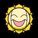 Bild von Sonnflora aus Pokémon Link Battle