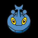 Bild von Skaraborn aus Pokémon Link Battle