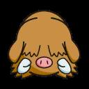 Bild von Keifel aus Pokémon Link Battle