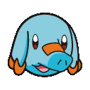Bild von Phanpy aus Pokémon Link Battle