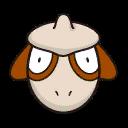 Bild von Farbeagle aus Pokémon Link Battle