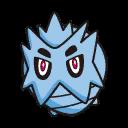 Bild von Pupitar aus Pokémon Link Battle