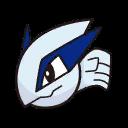 Bild von Lugia aus Pokémon Link Battle