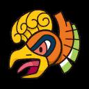 Bild von Ho-oh aus Pokémon Link Battle