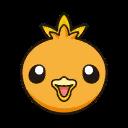 Bild von Flemmli aus Pokémon Link Battle