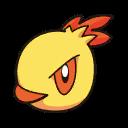 Bild von Jungglut aus Pokémon Link Battle