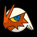 Bild von Lohgock aus Pokémon Link Battle