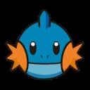 Bild von Hydropi aus Pokémon Link Battle