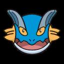 Bild von Sumpex aus Pokémon Link Battle