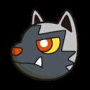 Bild von Fiffyen aus Pokémon Link Battle