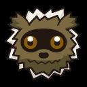 Bild von Zigzachs aus Pokémon Link Battle