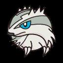 Bild von Geradaks aus Pokémon Link Battle