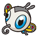 Bild von Papinella aus Pokémon Link Battle