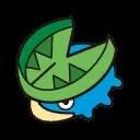 Bild von Loturzel aus Pokémon Link Battle