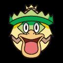 Bild von Kappalores aus Pokémon Link Battle