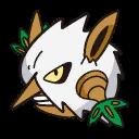 Bild von Tengulist aus Pokémon Link Battle