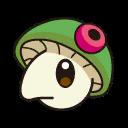Bild von Kapilz aus Pokémon Link Battle