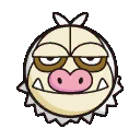 Bild von Letarking aus Pokémon Link Battle