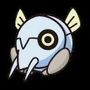 Bild von Nincada aus Pokémon Link Battle