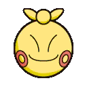 Bild von Makuhita aus Pokémon Link Battle