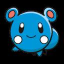 Bild von Azurill aus Pokémon Link Battle