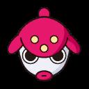 Bild von Meditalis aus Pokémon Link Battle