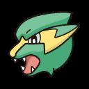 Bild von Frizelbliz aus Pokémon Link Battle