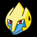 Bild von Voltenso aus Pokémon Link Battle