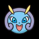Bild von Illumise aus Pokémon Link Battle