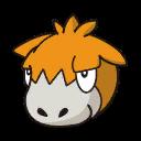 Bild von Camerupt aus Pokémon Link Battle