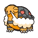 Bild von Qurtel aus Pokémon Link Battle