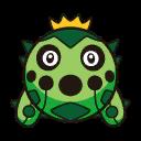 Bild von Tuska aus Pokémon Link Battle