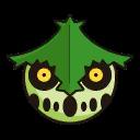 Bild von Noktuska aus Pokémon Link Battle